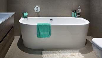 Whirlpool Baden Badkamer : Inspiratie producten voor elke badkamer xenz